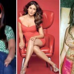 Top Celebrities who went Fat-to-Fit!