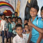 Meet Ranjit Abraham, The Man Who Builds Playrooms For Homeless Children In India