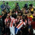Atletico de Kolkata beat Kerala Blasters 1-0 to lift inaugural ISL trophy