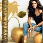 Sensuous Katrina Kaif in 'behind the scenes' video of Vogue photoshoot
