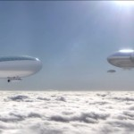 NASA plans airships, floating city for manned Venus mission