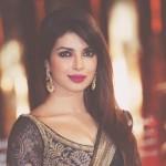 Controversial Priyanka Chopra!