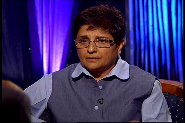 Kiran Bedi's anointment as Delhi CM candidate as a part of BJP