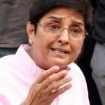 "To be or not a Rebel ??  ""Kiran Bedi"""