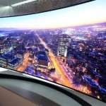 Reasons : why curved screens are really better ?