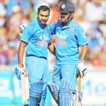 David Warner Defends 'Speak English' Call to Rohit Sharma