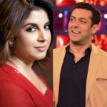 Bigg Boss: Farah not worried about her comparision with Salman