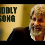 'Piddly' full Song of shamitabh- amitabh bachchan