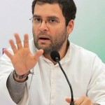 Rahul Gandhi finally to make a roadshow for Delhi polls