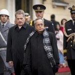 President Pranab Mukherjee stands in opposition to factional governmental issues