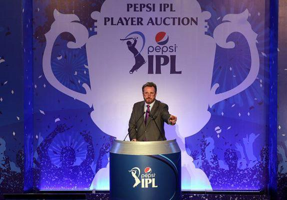 IPL bidding 2015- Yuvraj takes the cake away