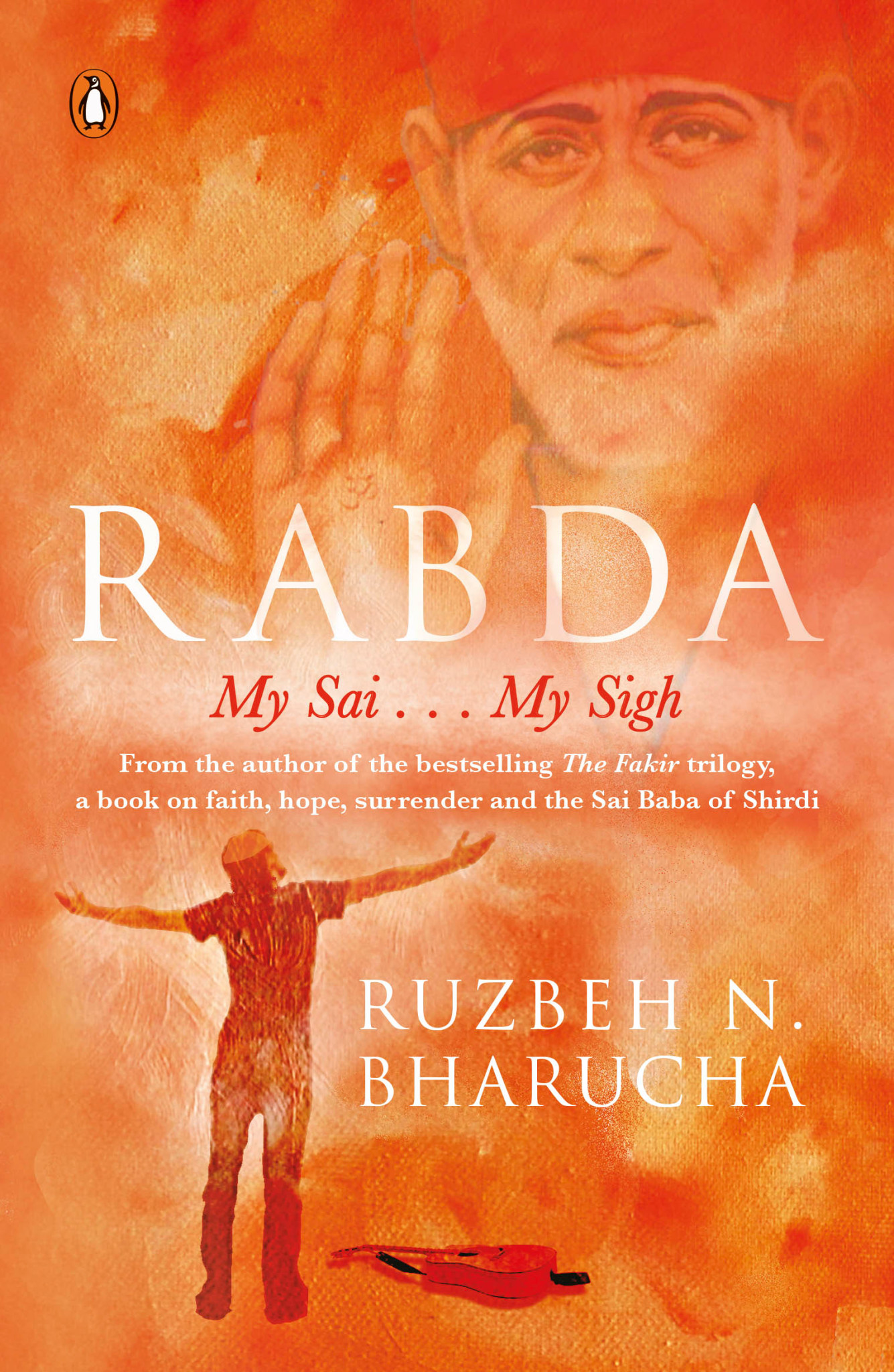 A spiritual treat in the form of a book, Not just for Sai devotees but for everyone