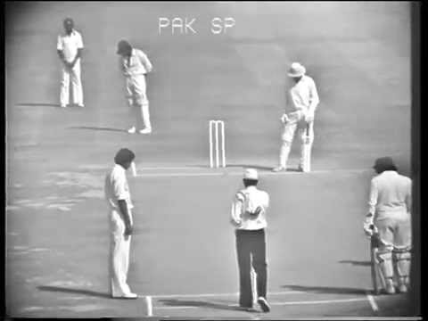 Top 5 on field rivalry conflicts during Indo – Pak cricket matches.