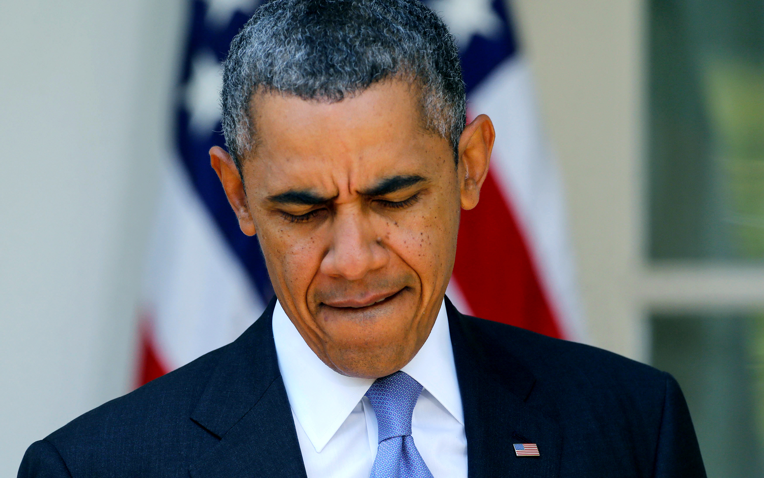 Obama threatened by CyberCaliphate.