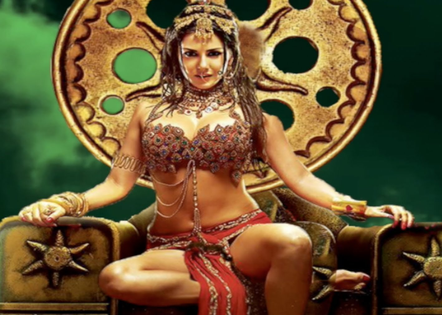 A new Sunny will be depicted in 'Ek Paheli Leela' – Sunny Leone