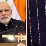 PM Narender Modi's suit with his name on it to be auctioned in Surat