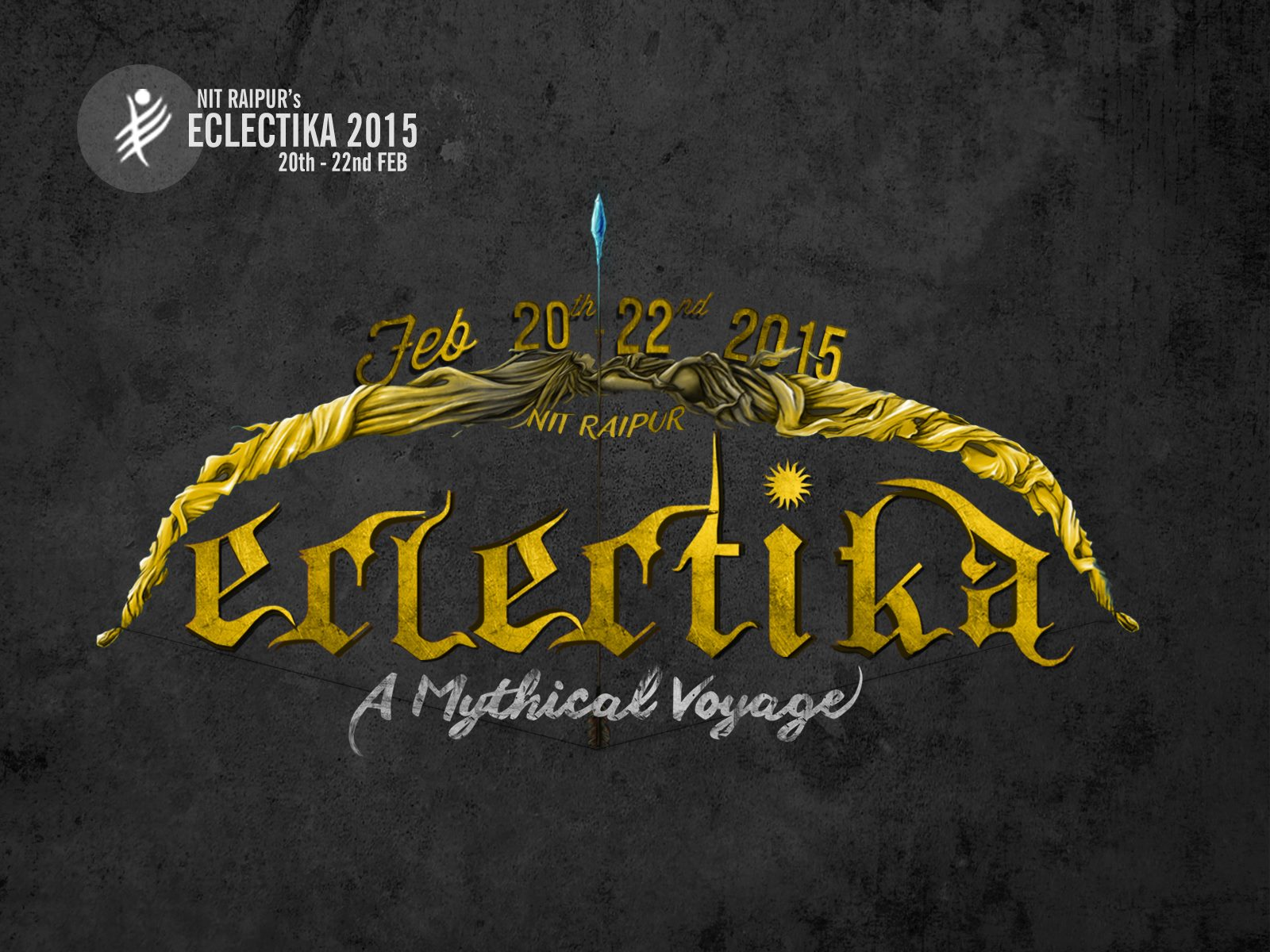 Eclectika; A fest full of Fun and Technology