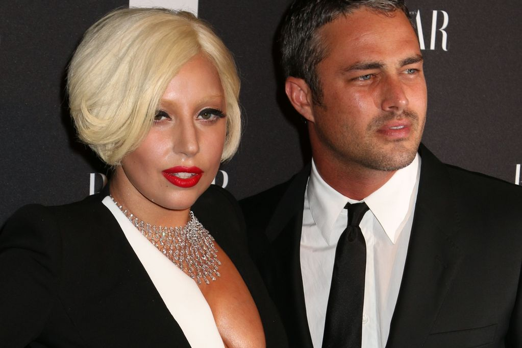 Lady Gaga is engaged to Taylor Kinney, get to see her engagement ring here