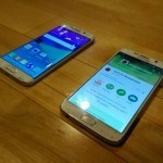 Samsung Galaxy S6 and Samsung Galaxy S6 Edge pictures leaked and they are simply great