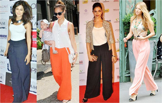 Customize your wardrobe with these fashion trends to look stunning this year!