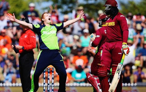 West Indies lost to Ireland. Merry bells ringing for Team India. Will west indies be an easy target?
