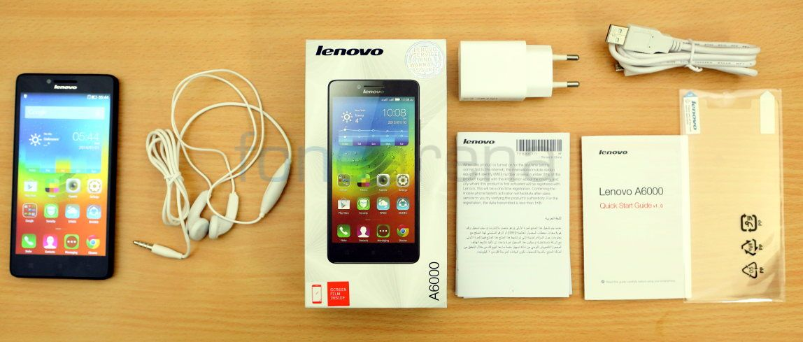 Lenovo A6000 a budget phone with the 4G services, a revolutionary product in telecom industry