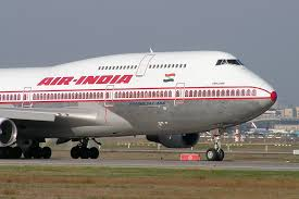 Air India does it again- The Goof Up King