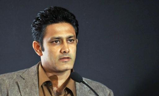 Anil Kumble all set to join Gentlemen's Club; soon will be a member of 'ICC Cricket Hall of Fame'.