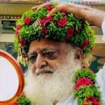 Asaram Bapu celebrated Valentine's day!