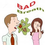 Are you set for Bad Breath ?