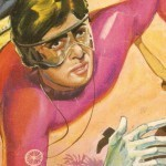 The Adventures of Amitabh Bacchan; When Amitabh Bacchan was a comic superhero