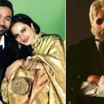 Shamitabh is nothing but an Unrealistic Movie!