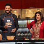 Farah Ki Daawat Review: Hosting a TV Show is just not your cup of tea Farah