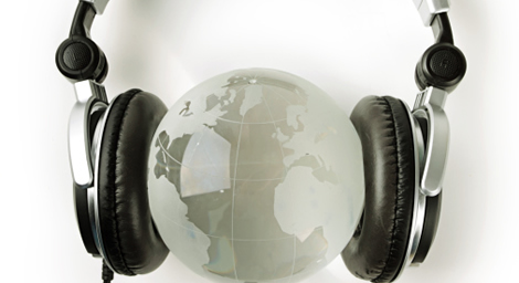 Forget Kiss Day, Today is the World Radio Day!!!
