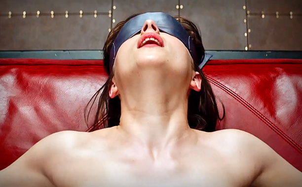 This is why Fifty Shades of Grey shouldn't be released in India