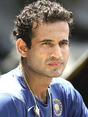Nobody bids for former All rounder in the IPL Auction. Irfan remains at base price of 1.5 crores.