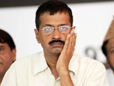 Mango Man, Kejriwal created a mess at Central Delhi!