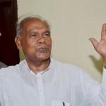 Having an extra marital affair is a personal choice, says married CM Manjhi