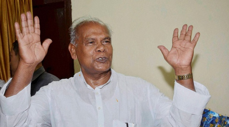 Having an extra marital affair is a personal choice, says married CM Manjhi