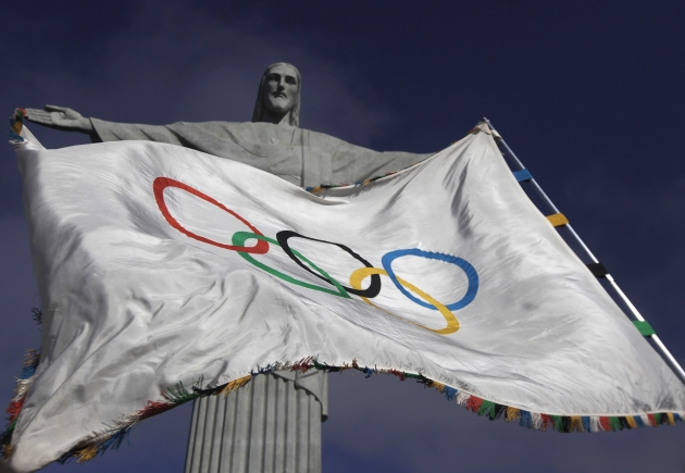 Is Rio the wrong choice for hosting the enormous games 'Olympics'