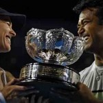 15th Grand Slam title win for Leander Paes