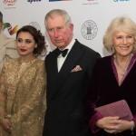 Rani Mukherjee in news after meeting Prince Charles!