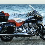 Indian Roadmaster launched in India secretly, will be adorning the streets soon