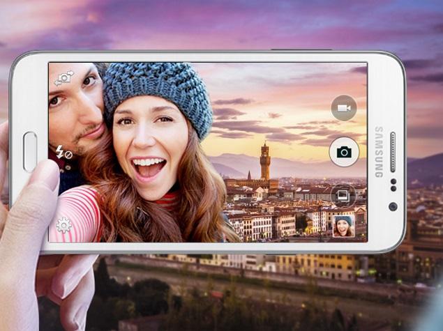 A great buy @17,286 – Samsung Galaxy Grand Max.