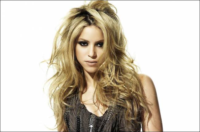 Shakira & Gerard blessed with second Child!