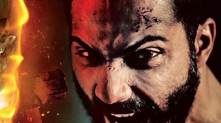 Badlapur Review: It is dark, fantastic and Varun Dhawan's best