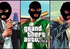 Grand Theft Auto ISIS version 1.1, the most awaited version of all