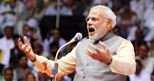How is Modi Decolonizing the Indian Mind?