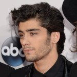 After leaving the band -Zayn Malik denies bedding Swedish beauty in new cheat scam