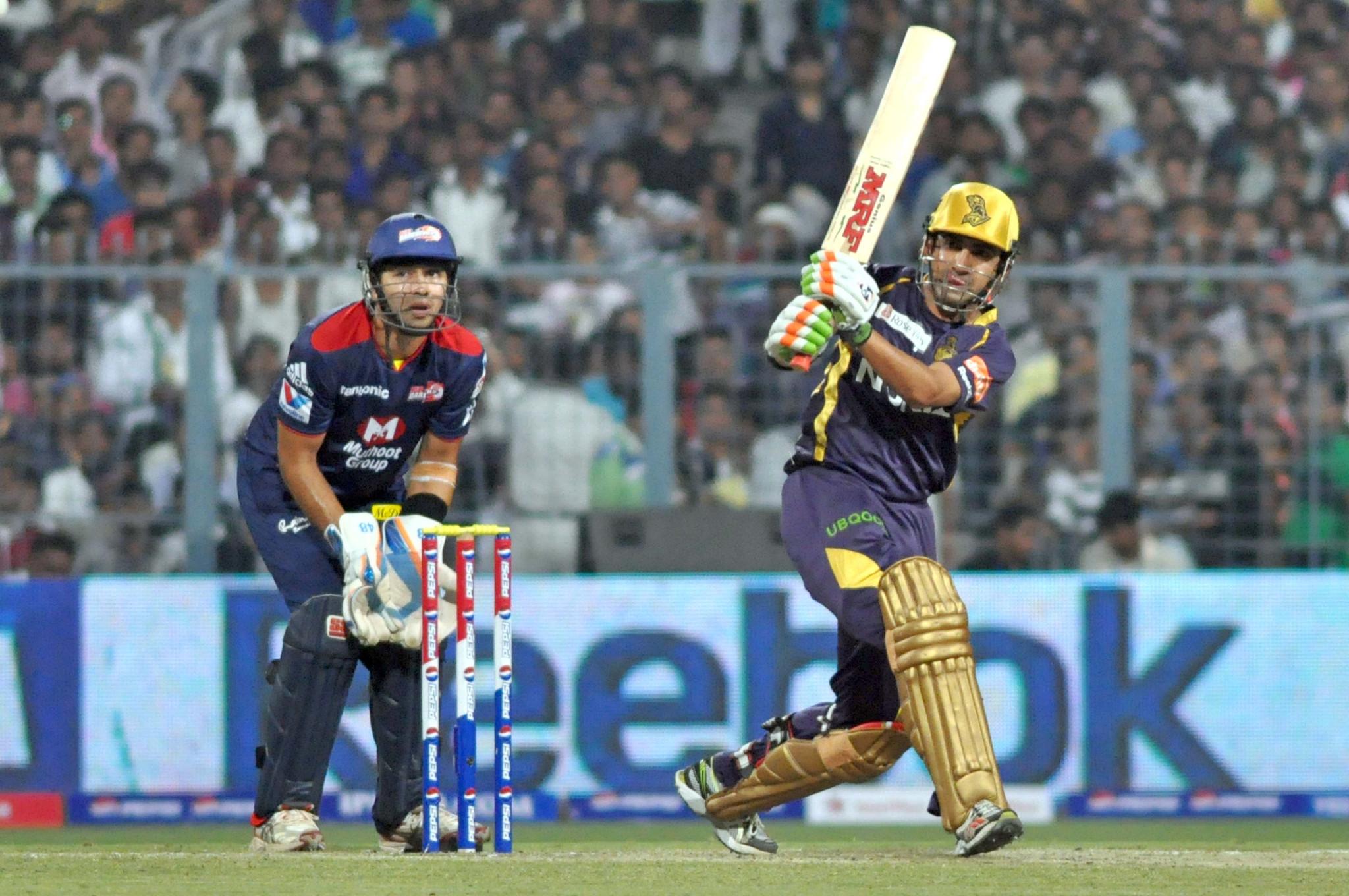 IPL calendar rejigged because of Kolkata Municipal decisions